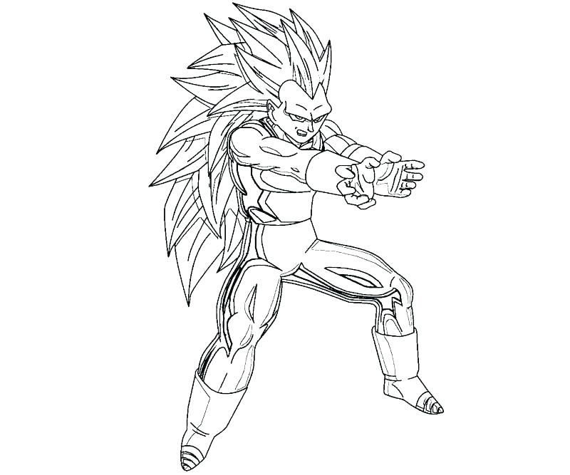 800x667 Dragon Ball Z Coloring Pages On Coloring Index Coloring Pages