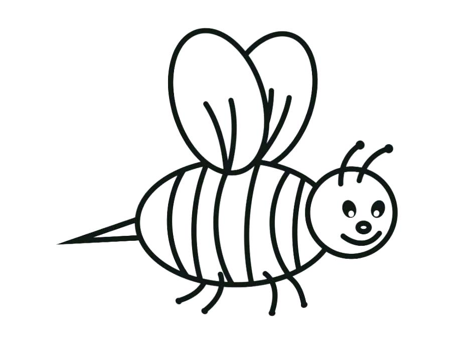 945x709 Bumble Bee Coloring Pages Bumble Bee Coloring Pages Bumble Bee