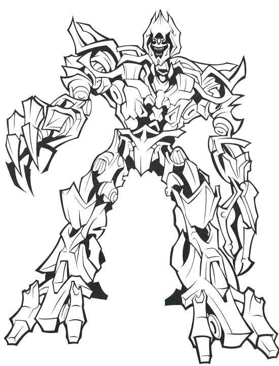550x720 Also Transformers Printable Coloring Pages Printable Coloring