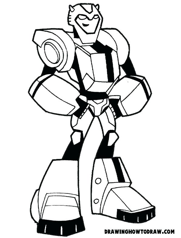 597x786 Coloring Pages Transformers Ideal Transformers Coloring Page Print