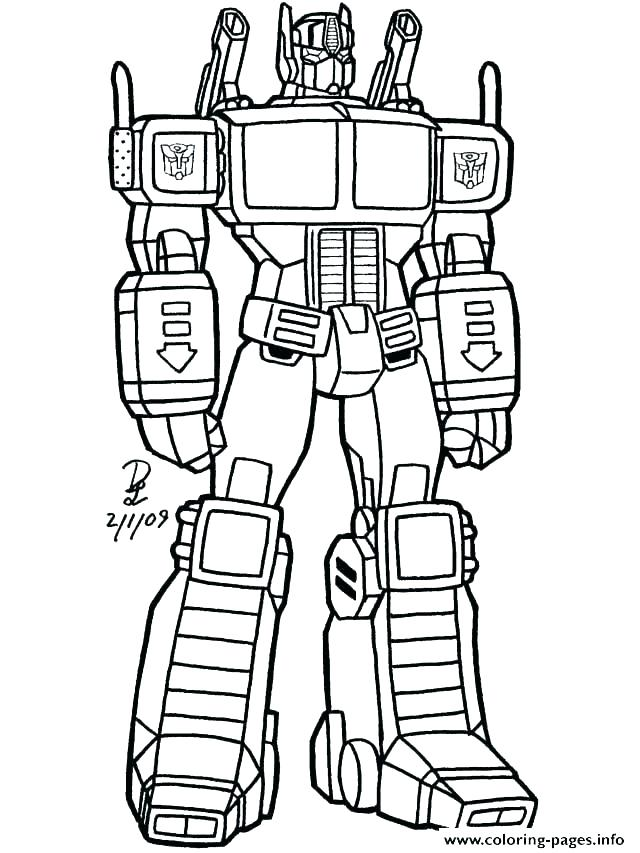 640x853 Transformers Coloring Pages Bumblebee Kids Coloring Transformers