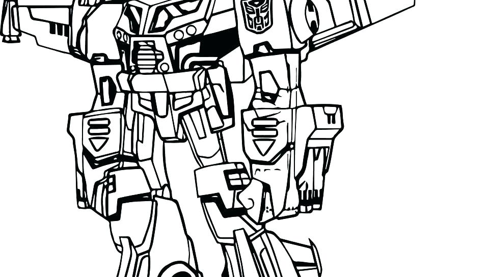 960x544 Transformers Coloring Pages Printable King Prime Transformers