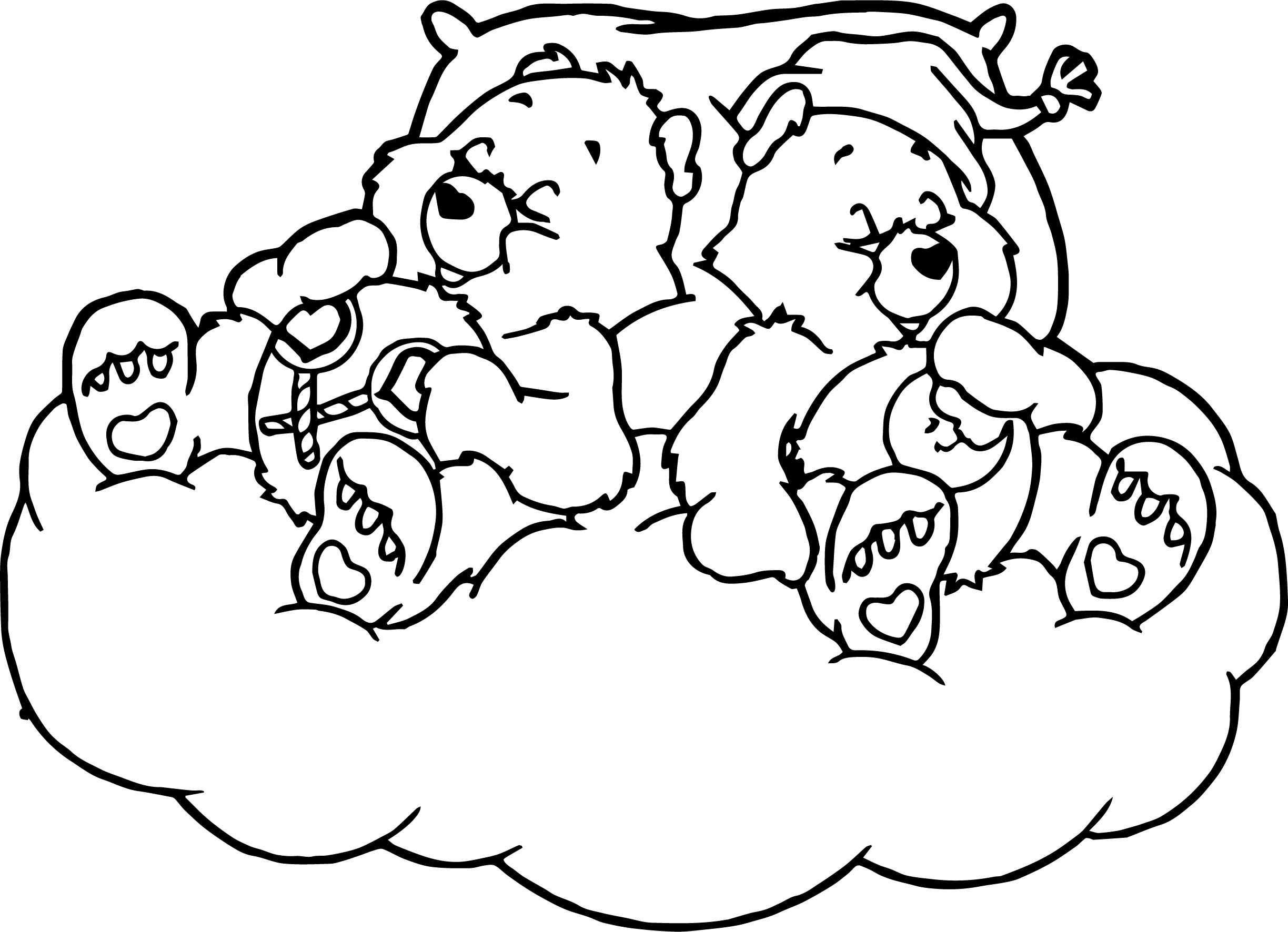 2448x1772 Baby Boss Bed Coloring Page