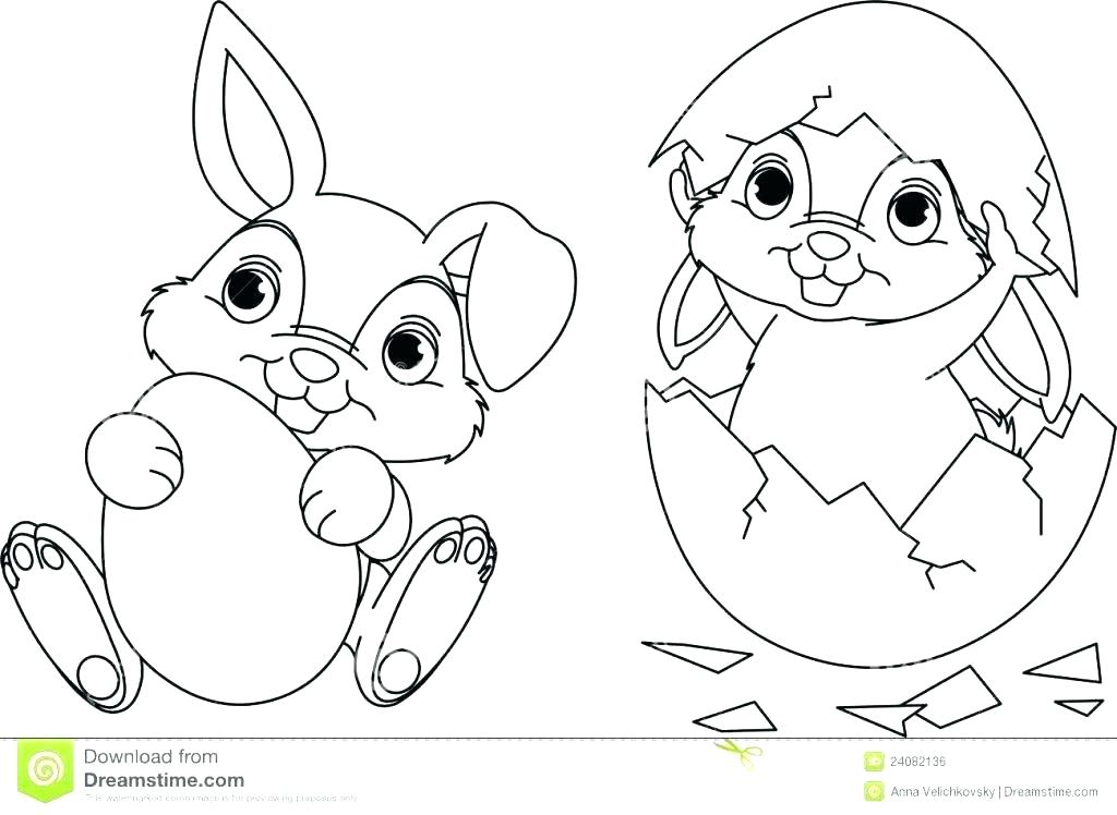 1024x748 Easter Bunny Coloring Pages For Adults Bunny Printable Images