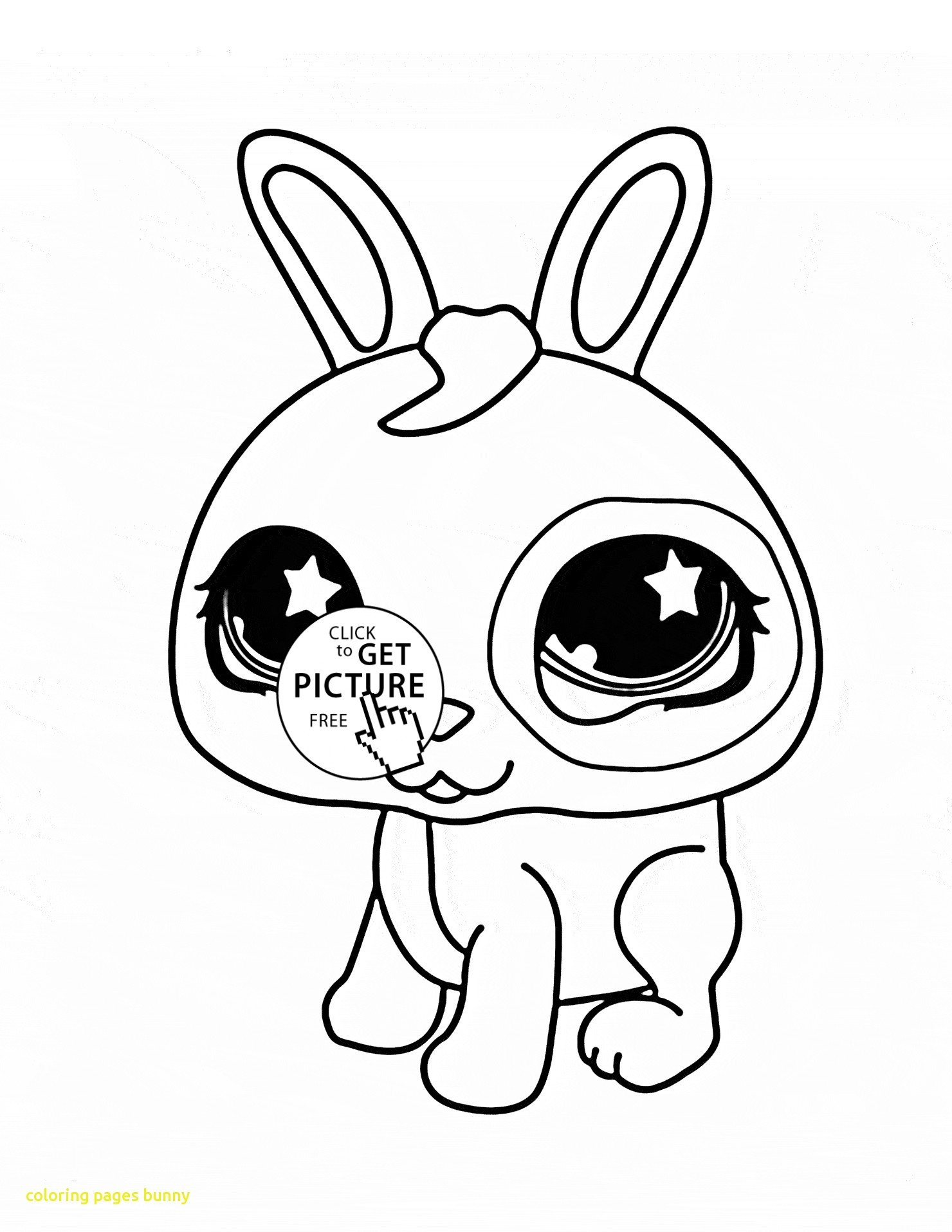 1480x1915 Easter Rabbit Coloring Pages Free Fresh Easter Bunny Coloring