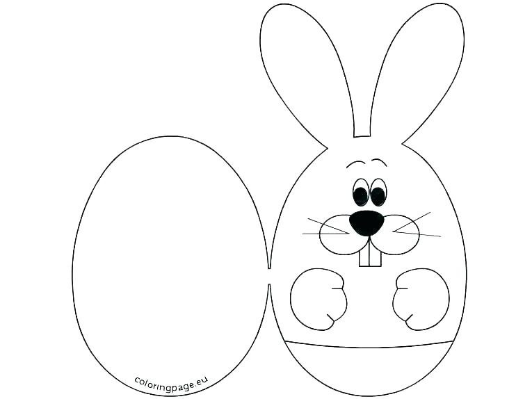 765x574 Printable Bunny Coloring Pages Free Printable Bunny Pictures Bunny