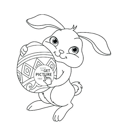 468x533 Ears Coloring Page Ears Coloring Page Coloring Pages Rabbit Bunny
