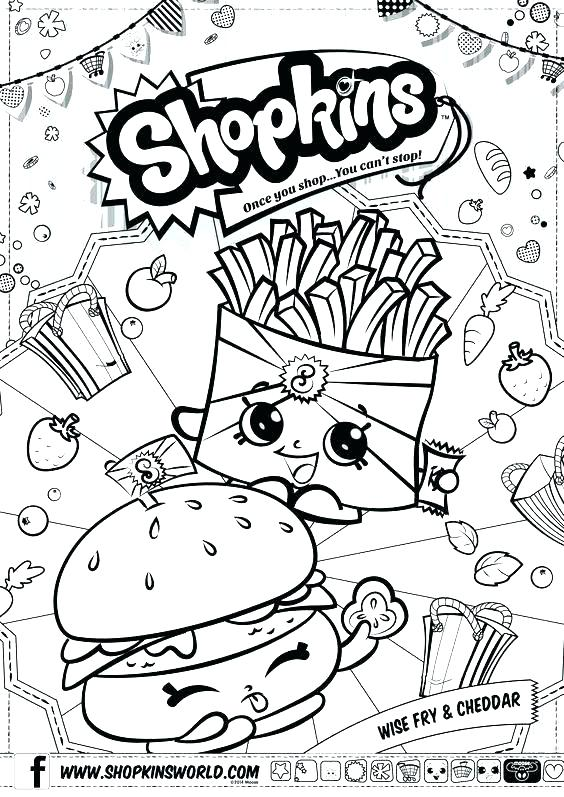 564x797 French Fries Coloring Page Coloring Pages French Fries Coloring