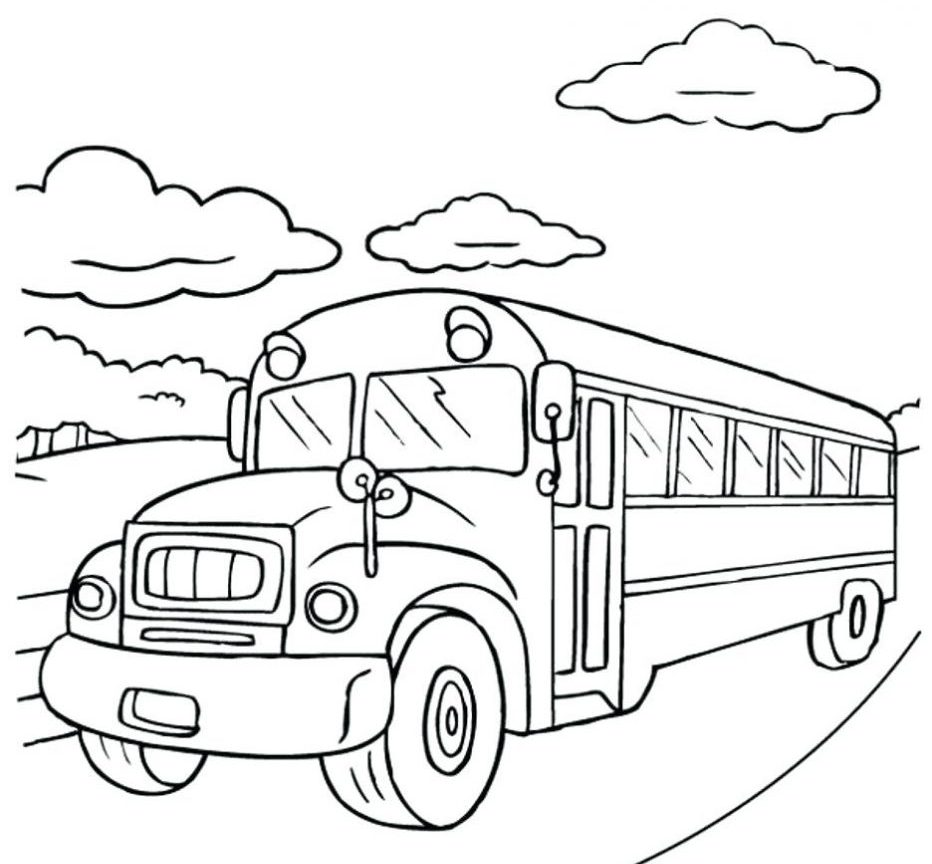 932x864 Coloring Pages Schoolus With Kids Page For Img Free Printable