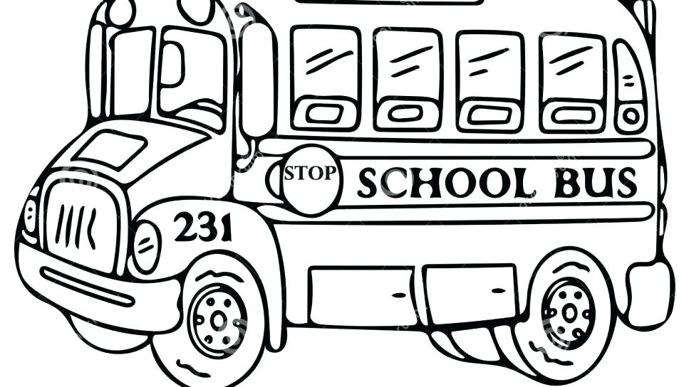 960x544 Wheels On The Bus Coloring Page Bus Coloring Page Bus Coloring