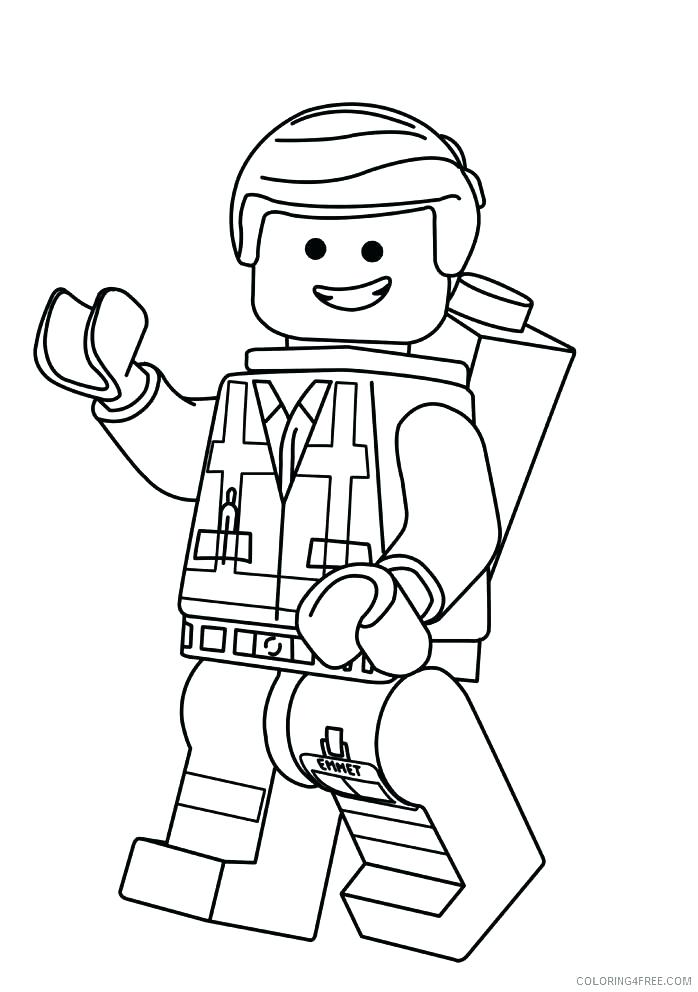 698x992 Lego Movie Colouring Pictures To Print Coloring Pages Lord