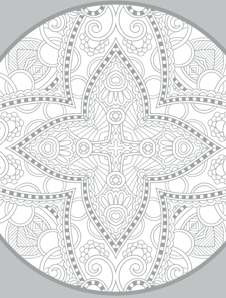 736x971 Crazy Coloring Pages Adults Miss Crazy Coloring Pages