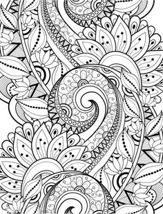 236x311 Lineartsy Free Adult Coloring Page Dreamcatcher Lined Projects
