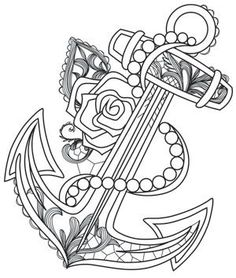 236x278 Crazy Busy Coloring Pages For Adults