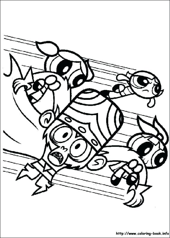 567x794 Powerpuff Coloring Pages Girls Coloring Pages Girls Coloring Pages