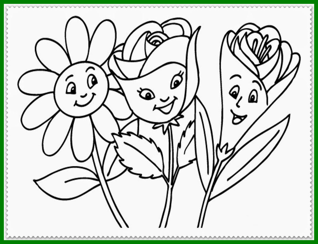 1092x836 Marvelous Special Buttercup Flower Coloring Pages Cartoon Clipart
