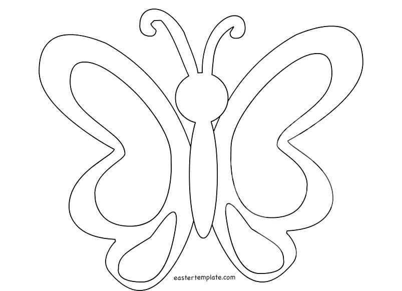 803x581 Free Butterfly Coloring Pages Free Printable Intricate Butterfly