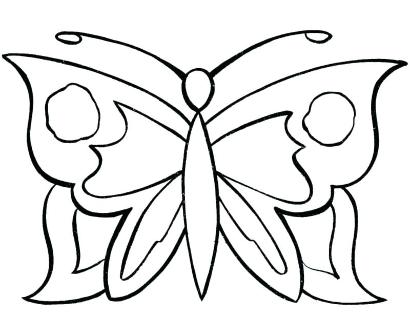 800x653 Coloring Pages Butterfly Butterfly Wings Coloring Pages Butterfly