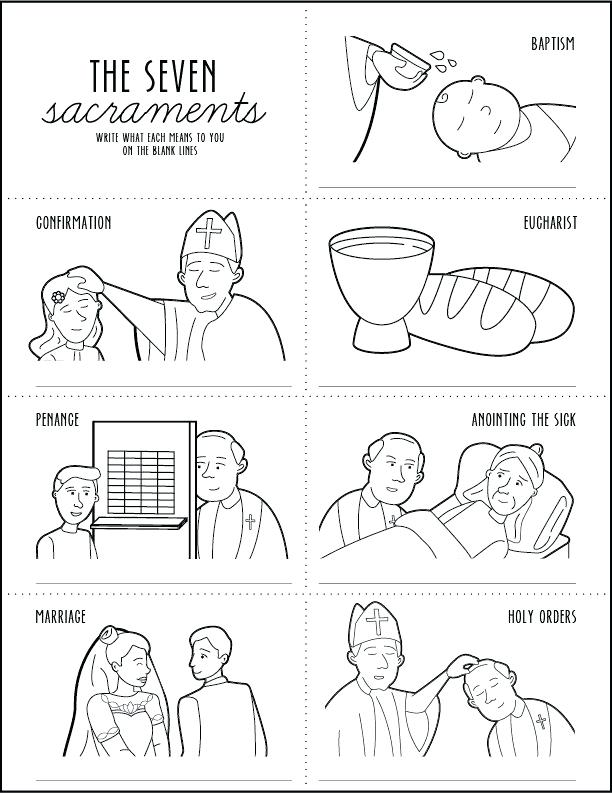 612x793 First Communion Coloring Pages Below You Will Find Coloring Pages