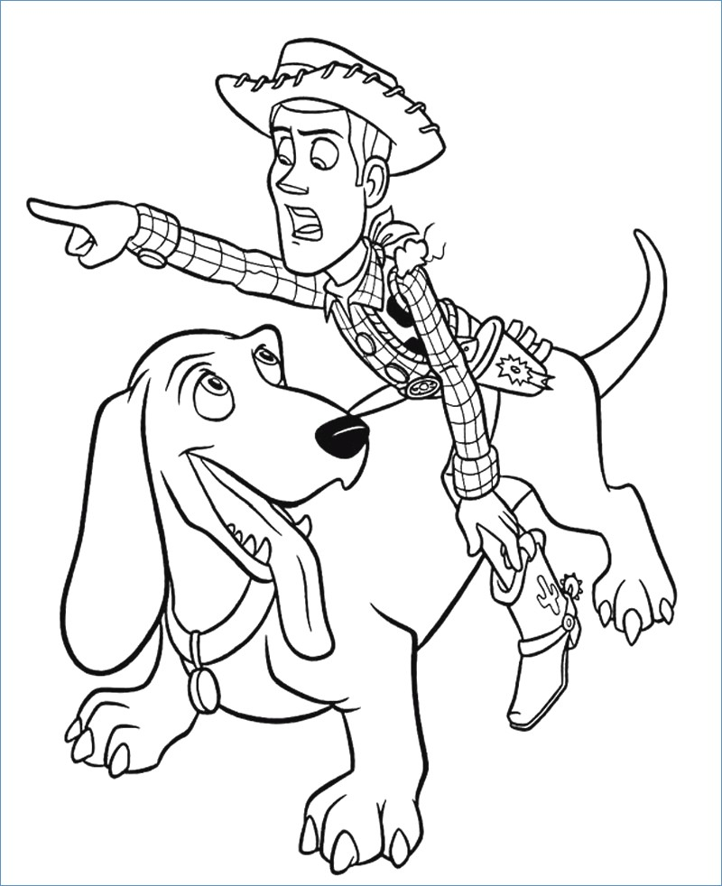 800x982 Toy Storty Buzz Lightyear Coloring Pages