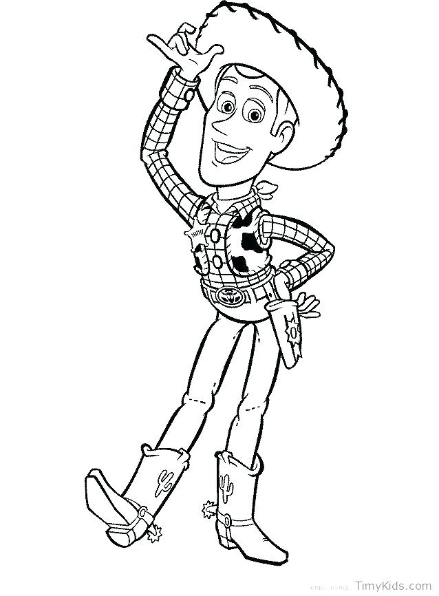 638x866 Buzz Lightyear Coloring Page Woody And Buzz Coloring Pages Good
