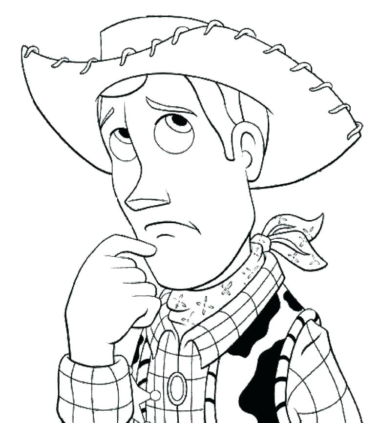 780x868 Toy Story Coloring Pages Toy Story Of Terror Toy And Birthdays Toy