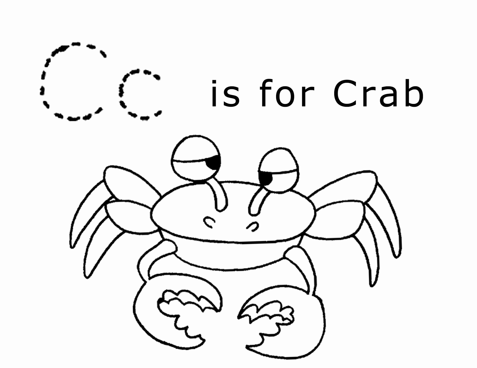 1600x1236 Alphabet Coloring Pages Preschool Awesome Letter C Coloring Pages