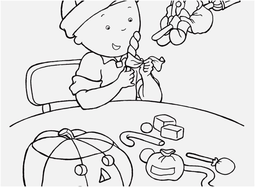 Caillou Printable Coloring Pages at GetDrawings.com | Free ...