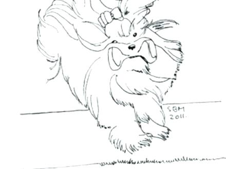 440x330 Coloring Page Coloring Page Terrier Coloring Pages Coloring Pages