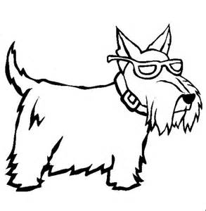 293x300 Free Puppy Dog Coloring Pages For Kids Printable Coloring