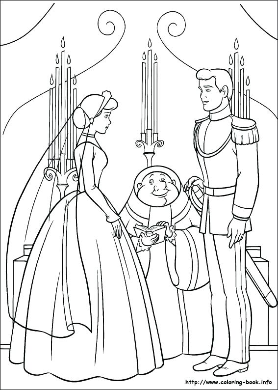 567x794 Free Wedding Coloring Pages Wedding Coloring Sheets Printable