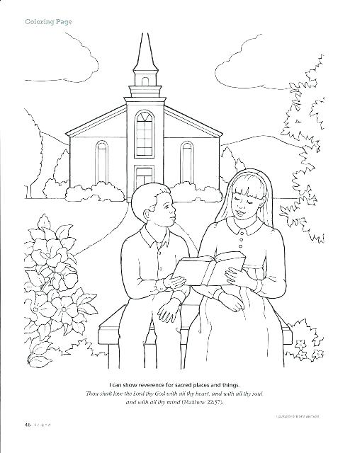 Calendar Coloring Pages 2017