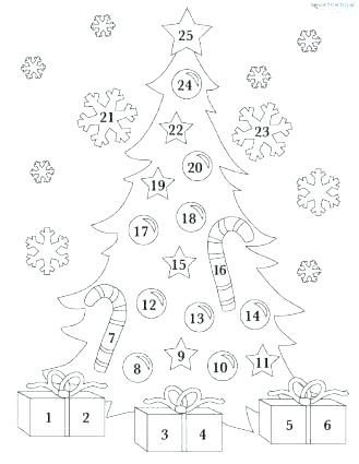 329x425 Advent Coloring Pages To Print Advent Coloring Pages Advent