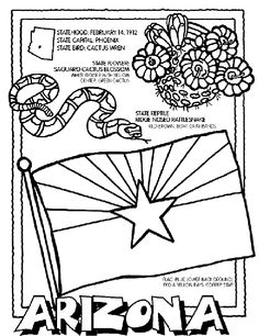 236x306 California Coloring Page, And Tons More!! Science, Social Studies