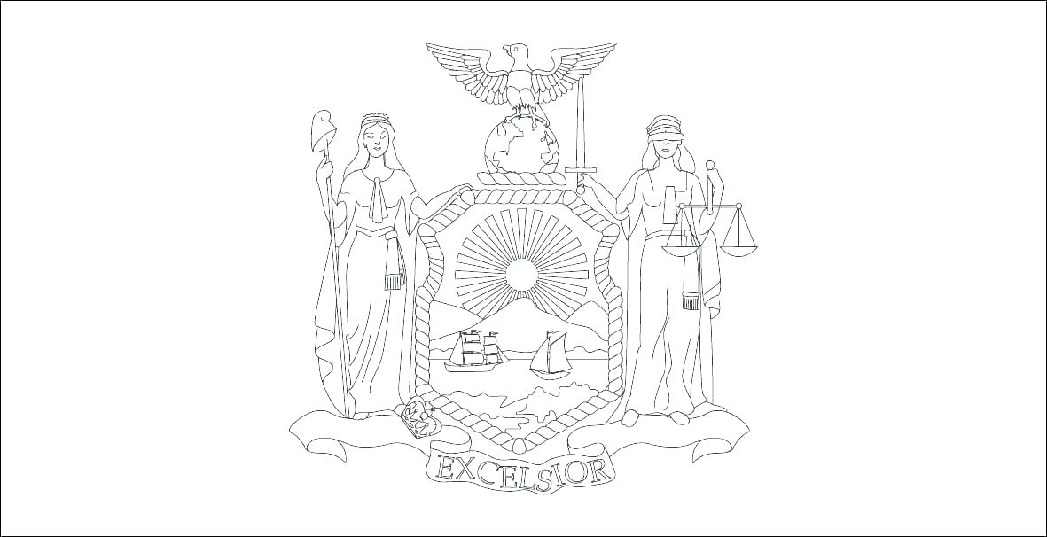 1181x606 California Flag Coloring Page State Flag Of Coloring Page