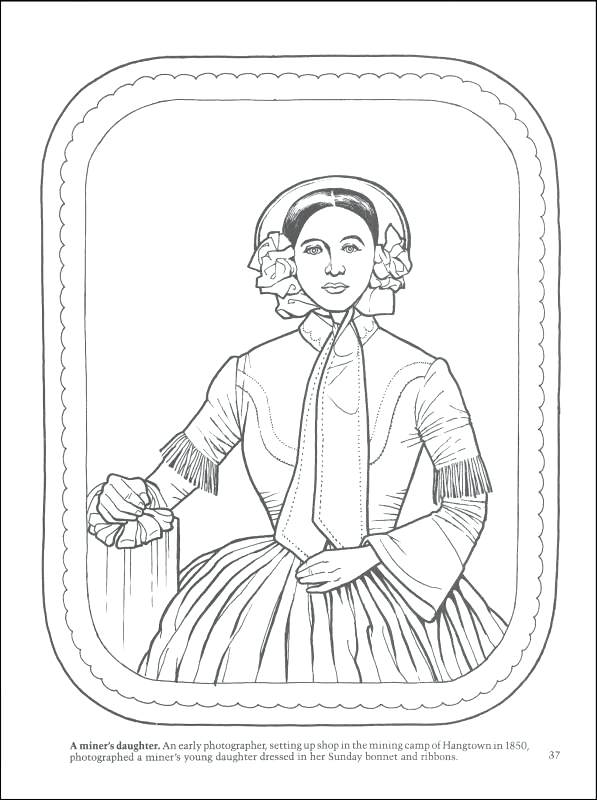 597x800 Gold Rush Coloring Pages Gold Rush Colouring Sheets