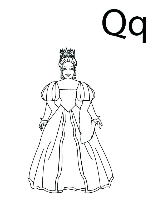 600x776 Quail Coloring Page Awesome Letter Q Coloring Pages Kids For Quail