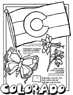 236x306 Cc Cyle Resources From State Coloring Pages