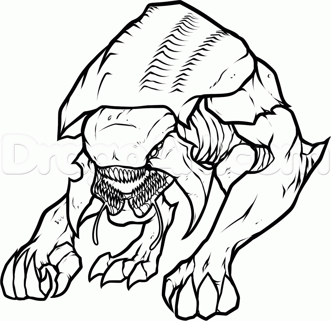 The Best Free Peashooter Coloring Page Images Download From 34 Free Coloring Pages Of Peashooter At Getdrawings