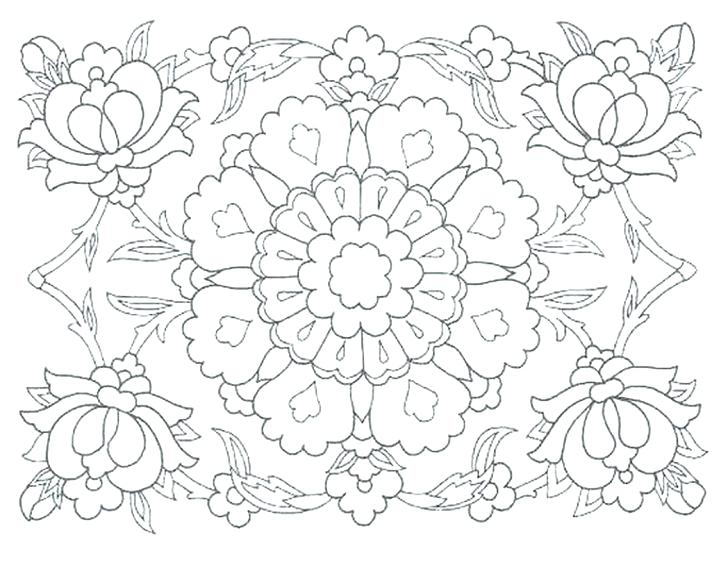 728x567 Islamic Coloring Pages Coloring Sheets Studies Art Crafts