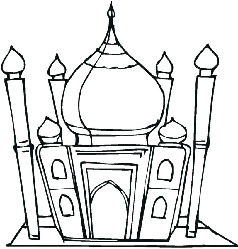 812x848 Islamic Coloring Pages Ing Islamic Calligraphy Colouring Pages
