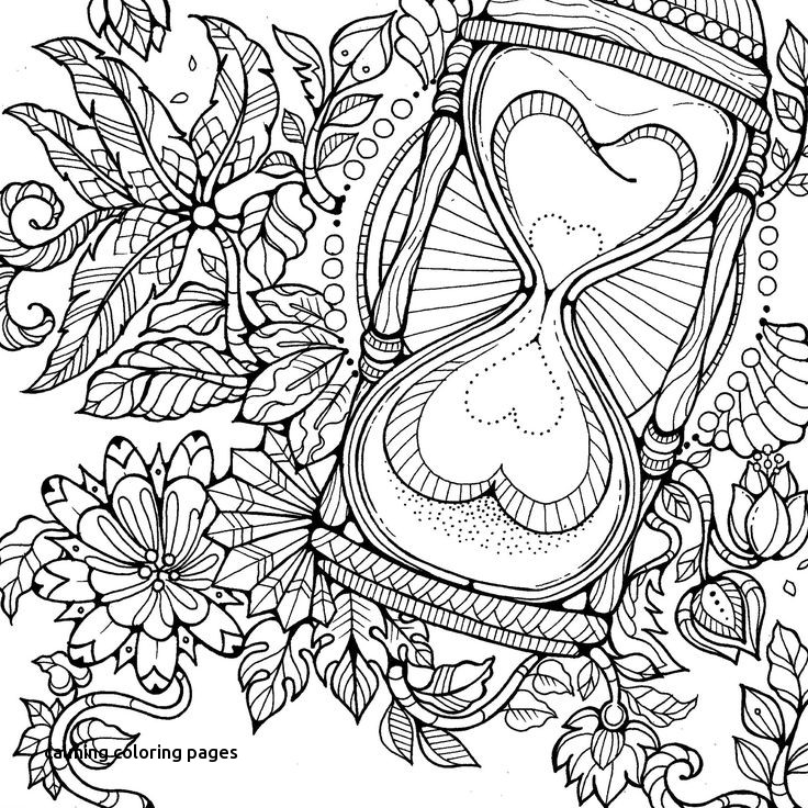 736x736 Printable Coloring Pages Adult Coloring Book Hummingbird Colibri