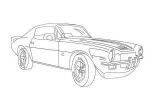306x204 Chevy Cars Truck Coloring Pages Best Place To Color, Camaro