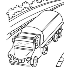 268x268 Coloring Pages Camaro Cars Archives