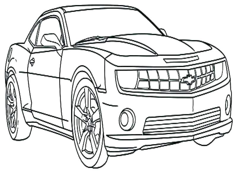 800x600 Camaro Coloring Pages Coloring Page Cars Coloring Pages Best Place