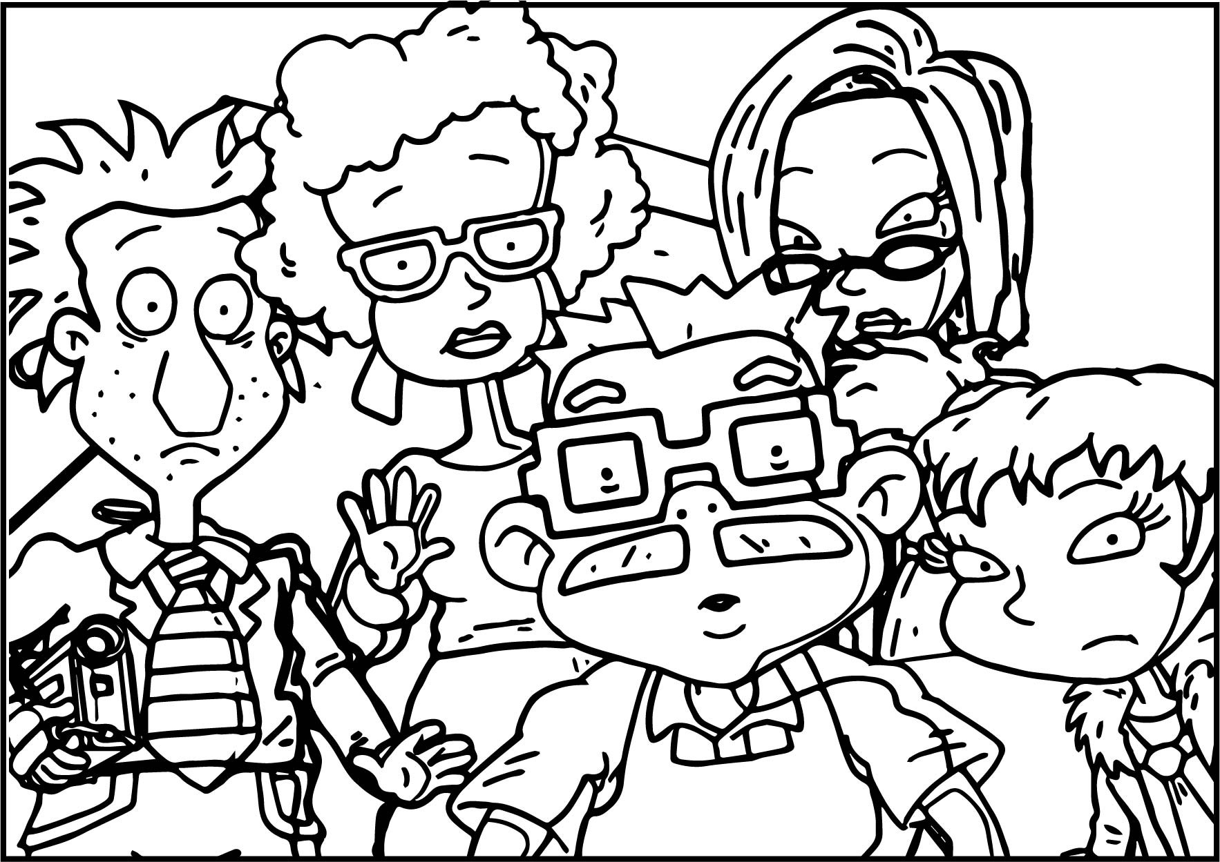1766x1249 Camera Coloring Pages New All Grown Up Camera Coloring Page