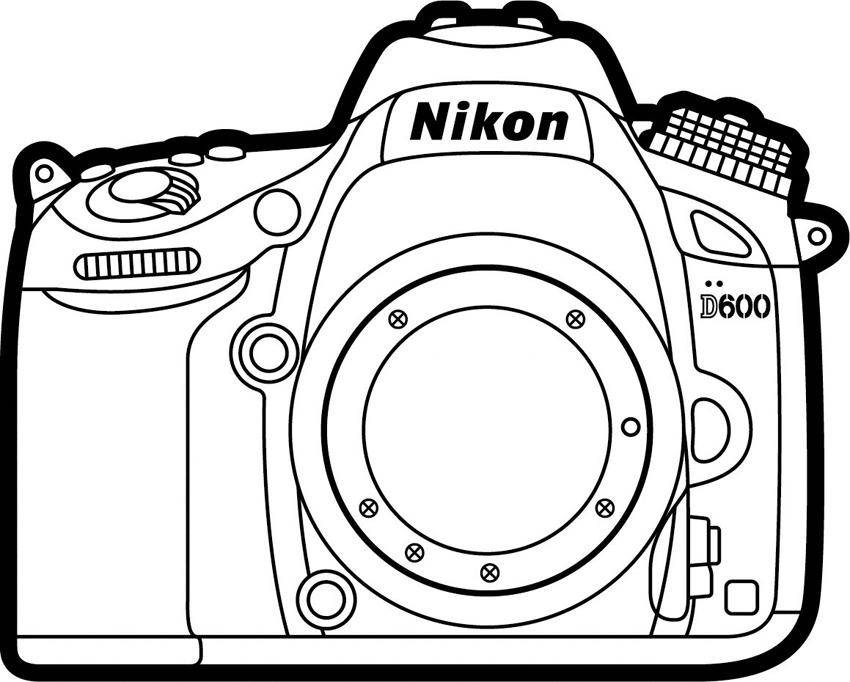 850x682 Photo Camera