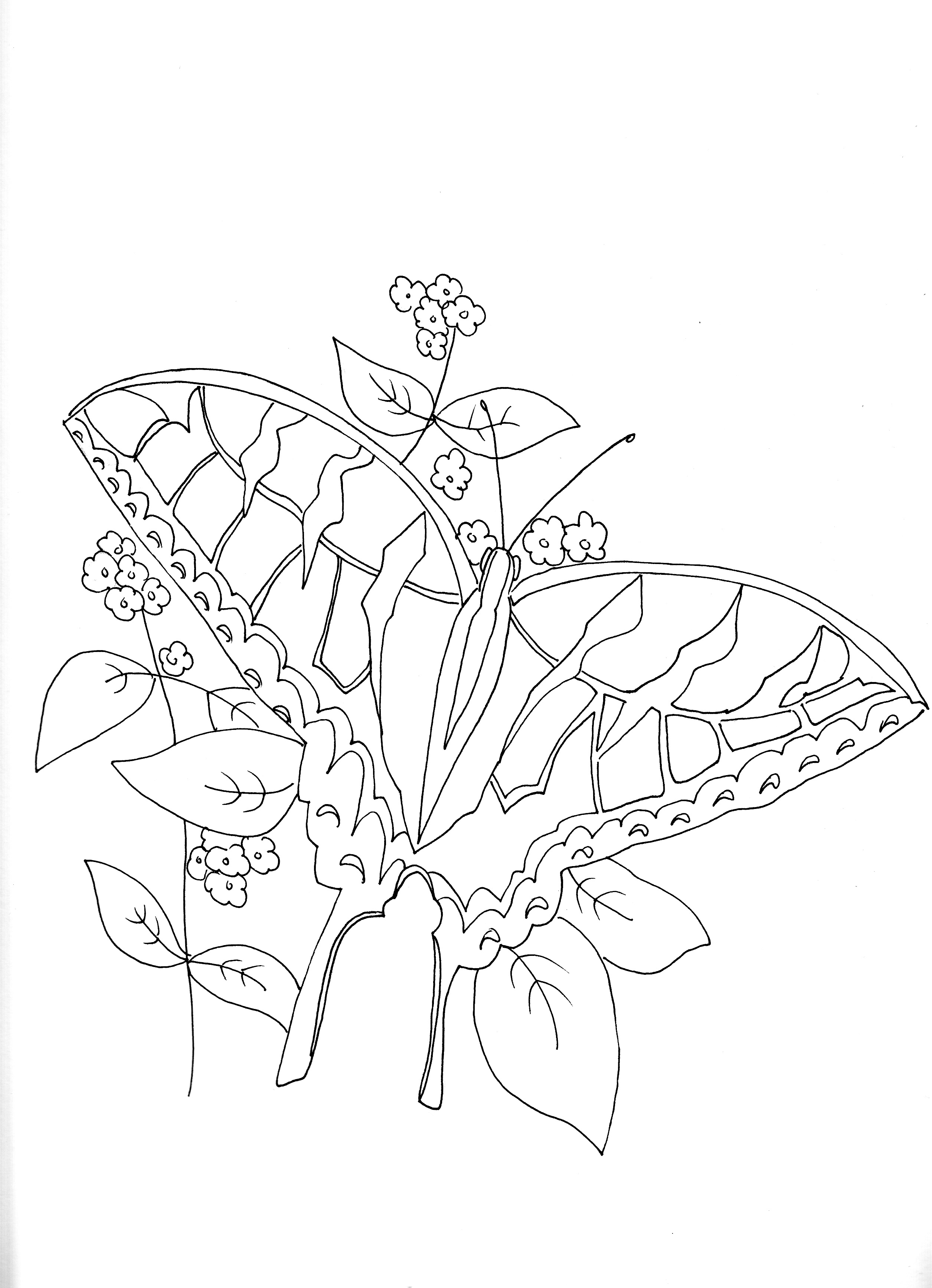 2511x3471 Coloring Camouflage Coloring Pages