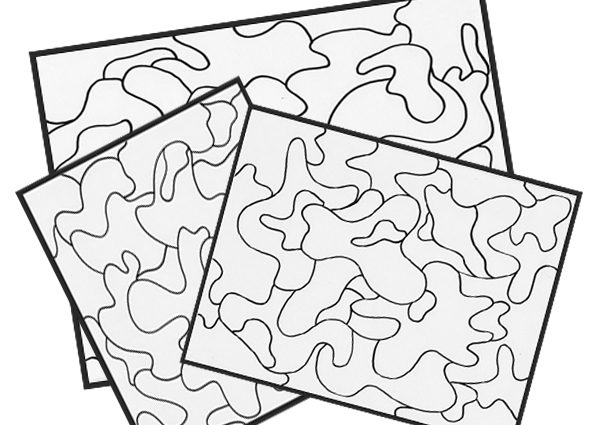 600x425 Camo Coloring Pages Camouflage Coloring Pages Printable Tinkerlab