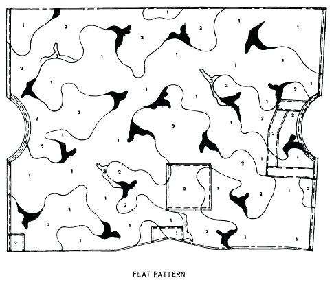 486x411 Camouflage Coloring Pages Coloring Pages Camouflage Coloring Pages